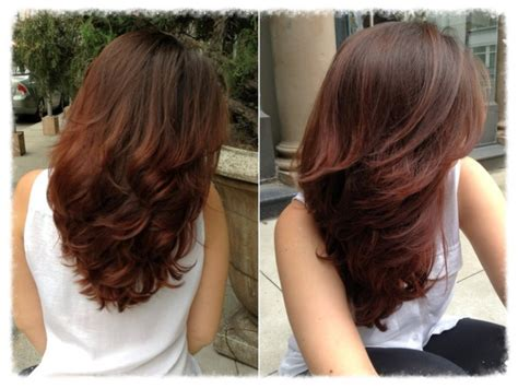 Fall Hair Color For Brunettes