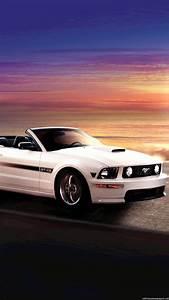 Mustang iPhone Wallpaper (76+ images)