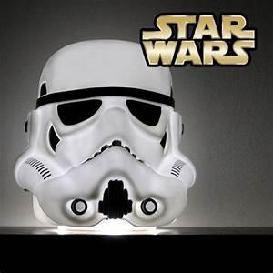 Lampe Star Wars : star wars 3d lampe stormtrooper led mood light ~ Orissabook.com Haus und Dekorationen