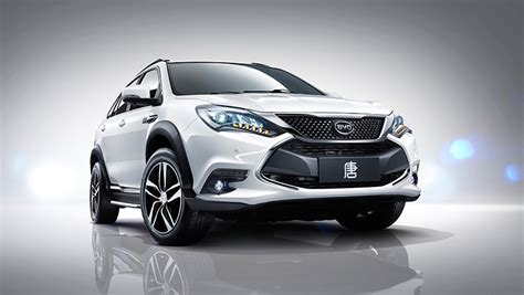 2016 byd tang in hybrid suv is of four to come 2016 byd tang in hybrid suv is of four to come