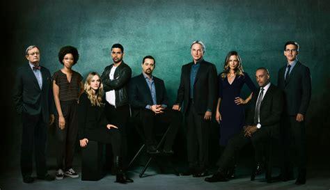 primary ncis cast members