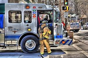 Big City Job Opportunity: Fort Worth, Texas Fire ...