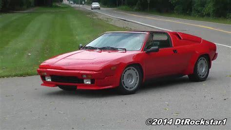 Lamborghini Jalpa driven Hard: Best Jalpa video! - YouTube