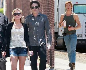 Pictures of Anna Paquin, Stephen Moyer and Ryan Kwanten ...