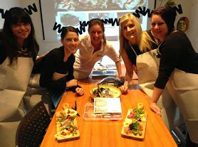 American Holidays Gets The Dynamic Dining Wow From Rci Ittn