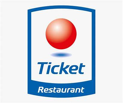 Ticket Restaurant Cartoon Paiement Netclipart Autocollant Disponible