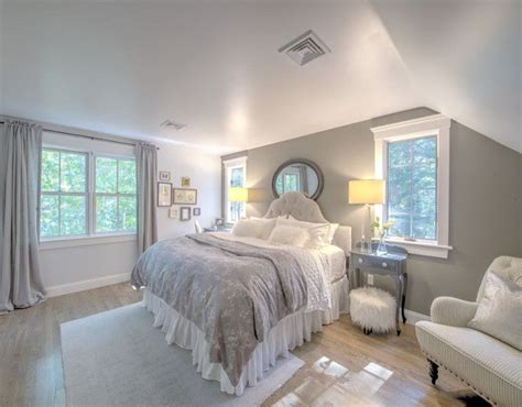 Amazing Bedroom Ideas Gray  Greenvirals Style