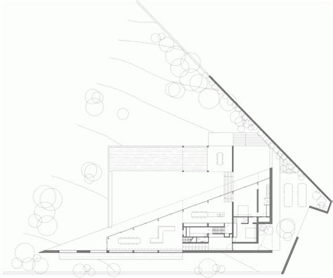 Infinity Deck Plan 2013 by Infinity Atelier D Architecture Bruno Erpicum Partners