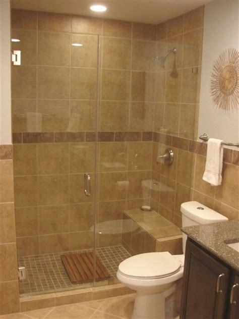 Walks In On In Shower - walk in shower for a small bathroom search
