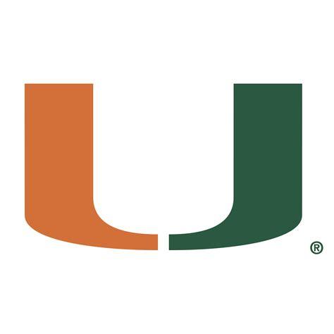 miami hurricanes logos