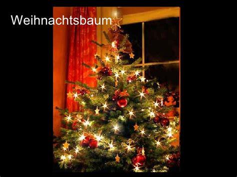 Weihnachten Und Advent In Deutschland