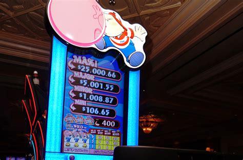 slot machines agua caliente casino palm springs