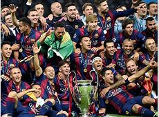 UEFA Champions League All Past winnersChampions List