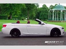 chrismac's 2008 BMW 325i M Sport Convertible BIMMERPOST