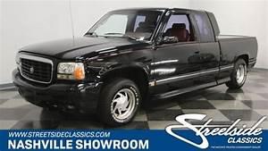 1991 Chevrolet Silverado Pickup Truck 5 7 Liter V8 5 Speed