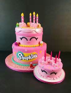tayler 39 s shopkins birthday