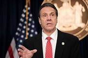 Andrew Cuomo Confessed One Secret That Could End the ...