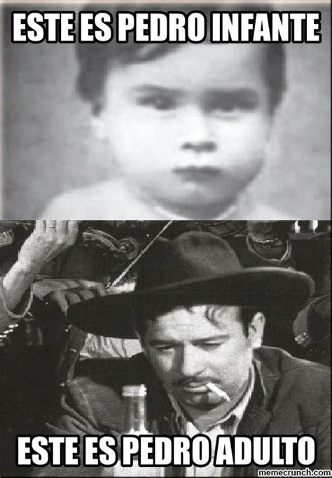 Pedro Meme - pedro infante
