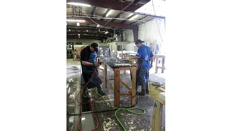 custom marble granite running the gamut of