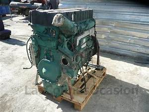 Used Volvo Motor Fh D12 392232 Engines For Sale