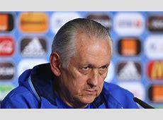 Ukraine head coach Mykhaylo Fomenko to resign after Euro