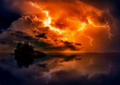 Image result for Royalty Free Picture of Lightning