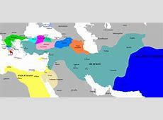 Putin begins to take the Seleucid Empire – Bible Prophecy