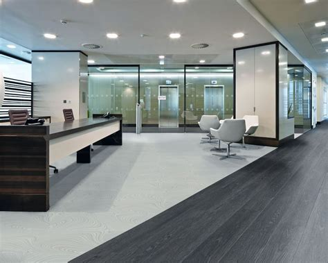 What Is The Best Flooring For Commercial Office