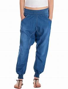 Loose fit jeans damen