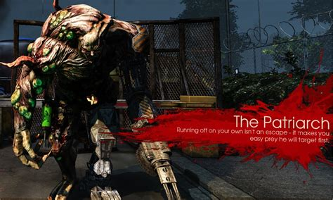 Killing Floor Wiki Patriarch by File Kf2 Patriarch Gallery 2 Png Tripwire Interactive Wiki