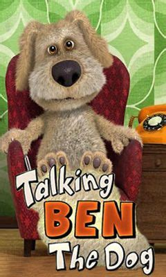 Descargar Talking Ben The Dog Para Android Gratis El