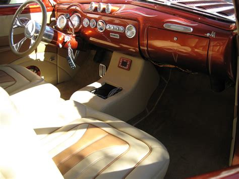 Auto Upholstery Repair & Classic Car Restoration Shop
