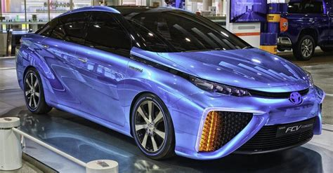 How Do Hydrogen Fuel Cell Cars Work?napa Know How Blog