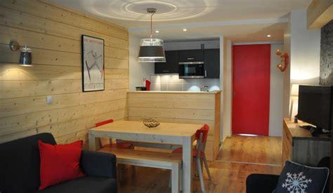 interior design home photo gallery tignes rental apartment comfort classification 3