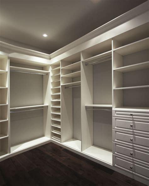 create space with closet organizers custom closet