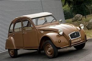 Voiture Occasion Citroen Chatellerault : citroen 2cv voiture de collection la plus vendue via les petites annonces ~ Gottalentnigeria.com Avis de Voitures