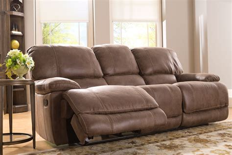 Recliner Sofa And Loveseat by Big Sky Reclining Sofa Frontroom Furnishings