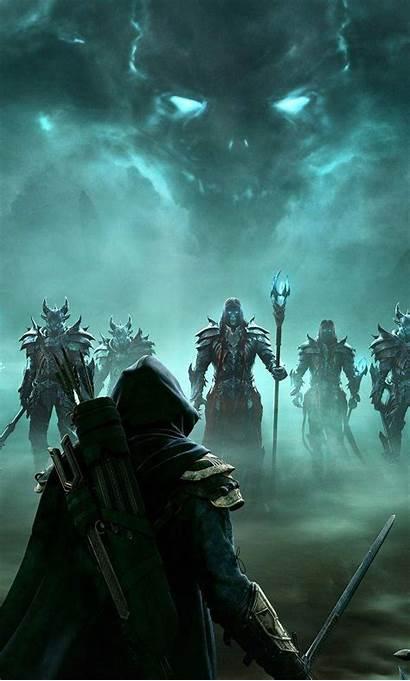 Wallpapers Elder Scrolls Skyrim Pc Games Action