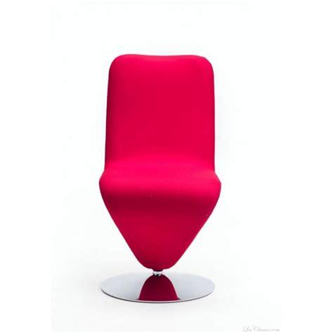 chaise salle à manger design chaise design colorée le monde de léa