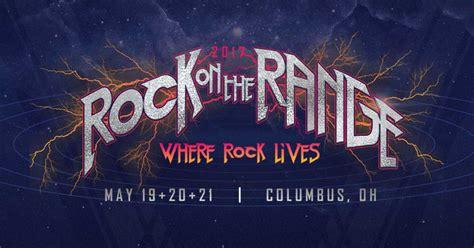 metallica soundgarden korn more announced for rock on the range