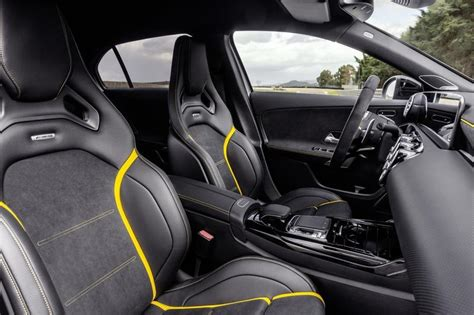 Explore the a 220 4matic sedan, including specifications, key features, packages and more. 2020 Mercedes-AMG A45 Review, Specs, and Photo Gallery
