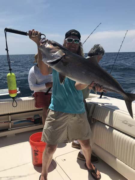 charters destin fishing florida boat