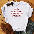 BBQ Stain On My White T-Shirt - USA Trending Store