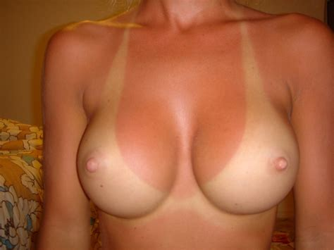 Perfect Tanlines On Perfect Tits Porn Photo Eporner