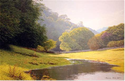michael james smith original oil painting  canvas