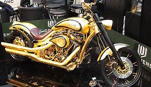 Lauge Jensen – World's Most Expensive Motorcycle | RideApart