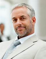 Hair styles for mature men
