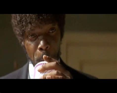 Samuel L Jackson Pulp Fiction Meme - pin samuel l jackson pulp fiction meme on pinterest