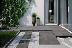 Carrelage Clipsable Exterieur : carrelage exterieur sur plots ~ Premium-room.com Idées de Décoration