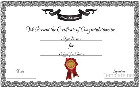 images  gift template certificatedownloadable